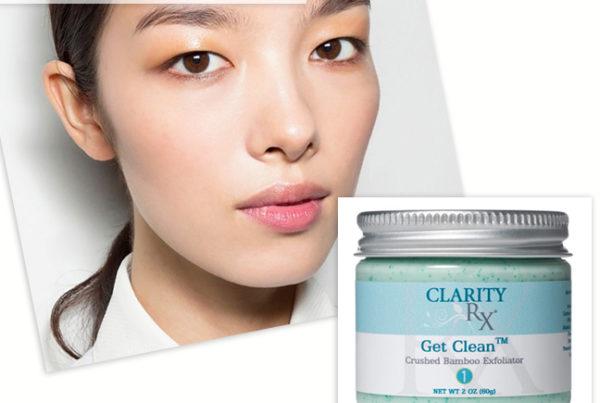 plant based skin care
